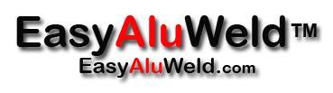 Easy aluminium welding